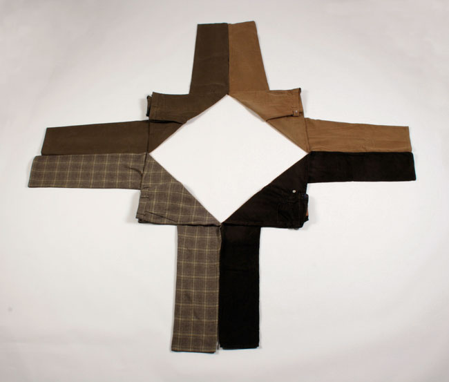 Stijn Van Dorpe Perfect Square